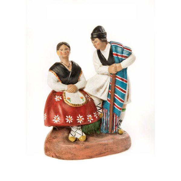 Figuras murcianas
